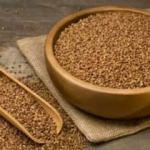 Karabuğday kilo verdirir mi?