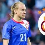 Galatasaray defans transfer! Vida aslan mı oluyor?