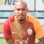 Galatasaray flaş ayrılık! Nigel de Jong kesin gidiyor mu?