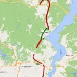 Beşiktaş'tan Karadeniz'e tünel geliyor