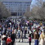 Kırgızistan'da 'yeni anayasa' onaylandı