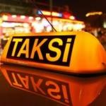 Taksiciler yeni sisteme karşı çıktı