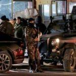 İstanbul'da silahlı kavga: 2 kişi öldü!