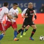 Hakan'sız Leverkusen ilk maçında kayıp...