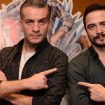 Ahmet Kural ve Murat Cemcir'e kötü haber