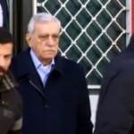Ahmet Türk, İstanbul'a götürüldü