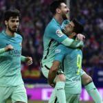 Barça final kapısını araladı!