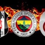 Beşiktaş, Fenerbahçe Galatasaray transfer haberleri 31.01.17