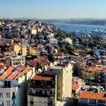 """Beşiktaş'ta kiralar 500 lira ucuzladı"""