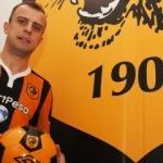 Kamil Grosicki Premier Lig'e transfer oldu!