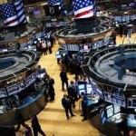 New York Borsası resmen çakıldı!