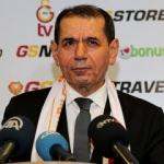 Dursun Özbek: Mete Kalkavan G.Saray'ın ipini çekti