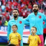 UEFA açıkladı! EURO2016'ya futbolcu gönderenler...