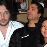 Yasemin Yalçın, Mahsun Kırmızıgül'ün avukatlığı yaptı