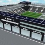 İzmir'e müjde! Yeni stadyum 2018'de tamam