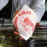 Almanlar'ın Fast Food'u değişti: Döner