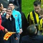 Beşiktaş açıkladı! Olaylı derbi davalık oldu