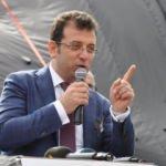 İmamoğlu başkan olduğunda belediye çalışanlarını kovmuştu
