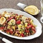 Kilo verdiren enginar salatası
