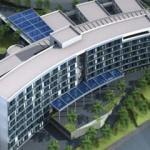 Gaziosmanpaşa'da yeni bir hastane hizmete giriyor