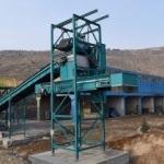 Malatya'da çöpten enerji projesi