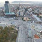 Taksim'e 3 katlı tünel! Tarih belli oldu