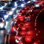 Trafikteki araç sayısı açıklandı