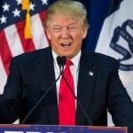 Trump'a sert mesaj: Savaş başlar