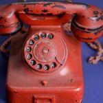 Nazi liderinin telefonu açık artırmaya çıkarılıyor
