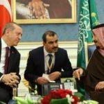 Körfez'in altyapısı Türkler'e emanet