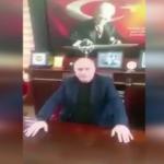 Başkan Atasoy'dan şiirli 'Evet'