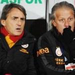 Galatasaray'da gündeme gelen sürpriz isim!