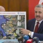 İzmir'e dev projeler geliyor