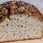 Kilo aldırmayan kinao unu ekmeği tarifi