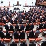 Meclis mesai yapmaya hazırlanıyor