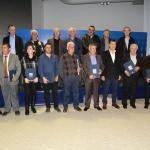 """""""Bodrum Belediye Başkanları"""" kitabı tanıtıldı"""