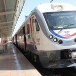Sivas-Divriği hattına yeni raybüs
