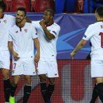 Sevilla, Leicester'ı 2 golle devirdi!