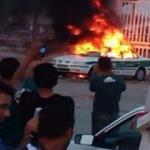İran'da çatışmaların önüne geçilemiyor