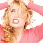 Stres seviyesini saçla ölçtüler