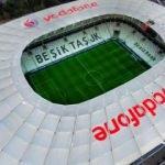 Beşiktaş'ta kriz! Vodafone Arena kapatıldı...