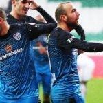 Bursaspor'da sürpriz karar! Sercan ve Deniz...