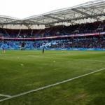 Trabzonspor'un yeni stadında isim krizi!