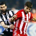 Beşiktaş'ın rakibi dağıldı!