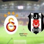Galatasaray Beşiktaş maçı şifresiz verecek yabancı kanallar