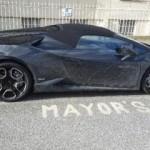 Hatalı park edenlere sıradışı ceza!
