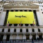 Snapchat, Twitter'ı üçe katladı
