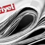 Hürriyet iki yazarını kovdu