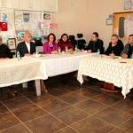 Ümit Çocukları Engelliler Derneği kongresi yapıldı