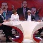 Alman kanalında Almanya'ya demokrasi dersi verdi